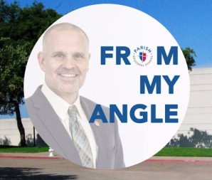 Podcasts for Private Schools - From My Angle with Dave Monaco of Parish Episcopal School