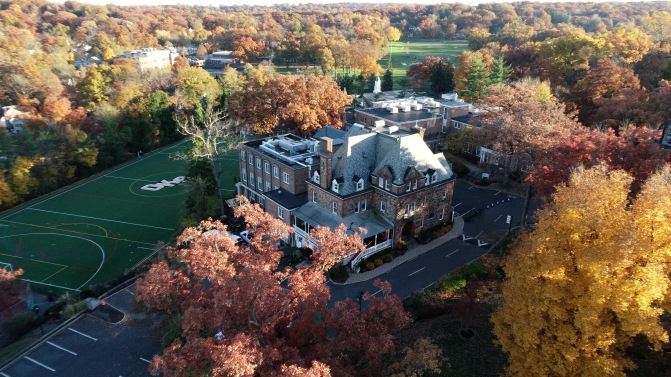 Inbound Marketing and Oak Knoll School of the Holy Child